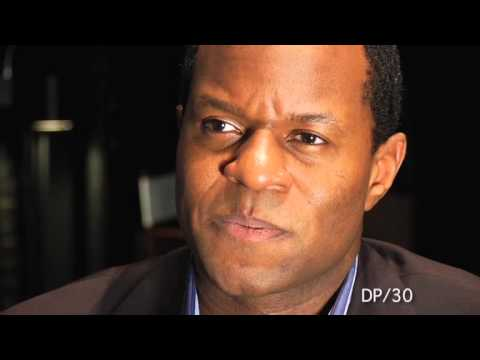 DP30: Precious, screenwriter Geoffrey Fletcher