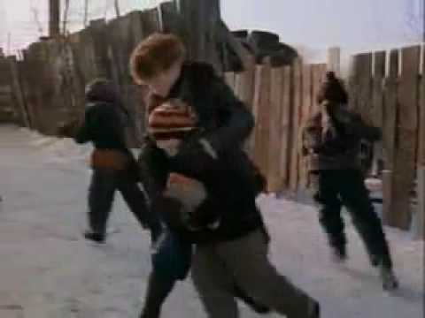 Christmas Story Bully.A Christmas Story Bullying Clip