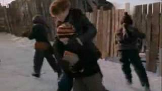 A Christmas Story -- Bullying Clip