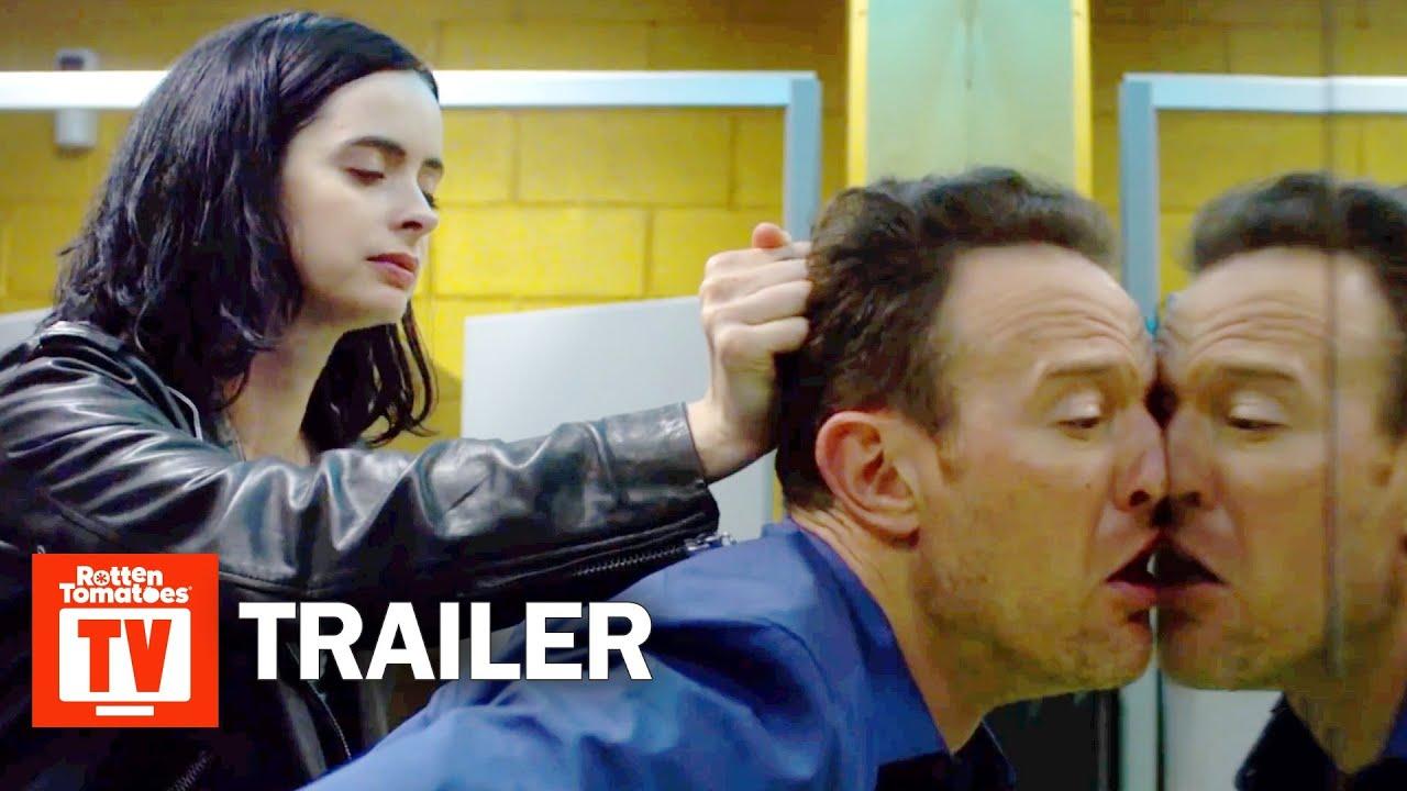 Download Marvel's Jessica Jones Season 2 Trailer | 'Her Way' | Rotten Tomatoes TV