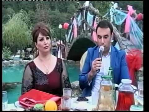 Mohtesem Ifa Ilkin Ehmedov Nigar Aqcabedili Tarda Elman  Qarmon Nofel Berdeli Video Arif Xesili