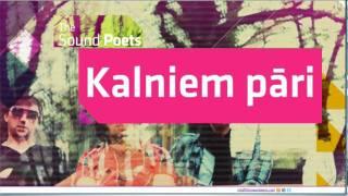 The Sound Poets - Kalniem pāri