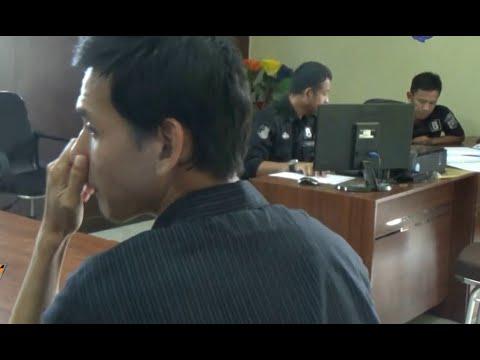 Seorang Pria di Palembang Tertipu Akun Layanan Kencan di Media Sosial Mp3