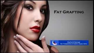 CURLS & CURVES Hair Transplantation & Cosmetic Surgery Centre-Ad Film Thumbnail
