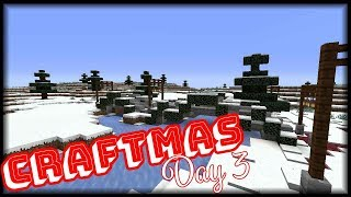Craftmas Day 3! - Starting Some Decorations!