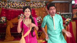 Raj-Liza//Holud Dance