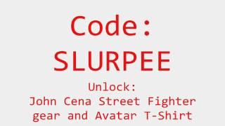 WWE Smackdown VS Raw 2011 - Cheat Codes - XBOX 360