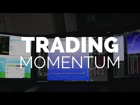 Quick Guide To Trading Momentum Stocks