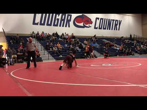 clackamas community college Take down tournament