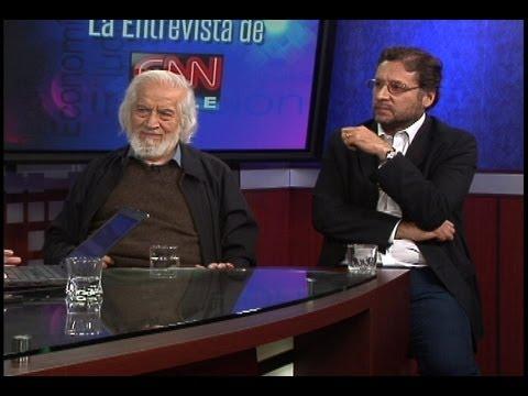Historiadores Salazar y Sagredo analizaron los 40 años del golpe de Estado