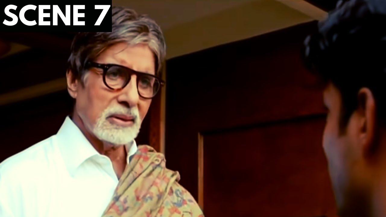 Download Bombay Talkies   Murabba   Part 2   Amitabh Bachchan   Vineet Kumar Singh   Viacom18 Studios