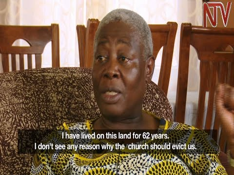 Church of Uganda Mukono land wrangle deepens