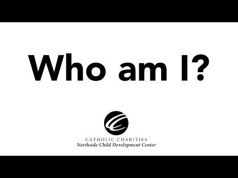 Who Am I? Celebrating Black History Month