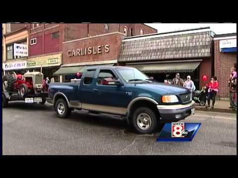 Hometown Maine - Rumford