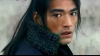 Cảnh nóng bỏng mắt trong phim kiếm hiệp (cỗ trang) trung quốc