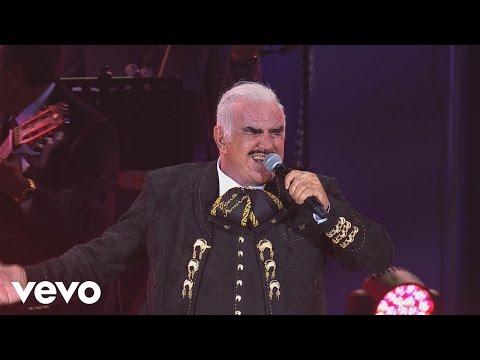 Vicente Fernández - Estos Celos (Obertura) (En Vivo [Un Azteca en el Azteca])