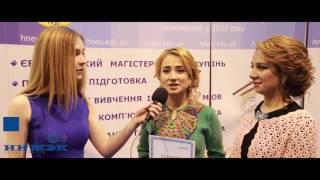 Студентки про образование в Украине