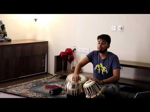 'channa-mereya'-tabla-mix