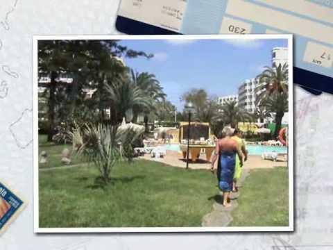 Jardin del atlantico playa del ingles gran canaria real for Jardin del atlantico reviews
