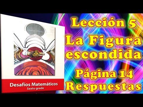 """desafios-matematicos-6-""""leccion-5-pagina-14"""""""