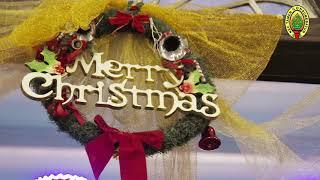 Scottish Church College Christmas Celebration 2020