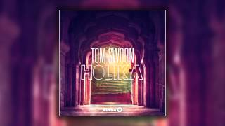Tom Swoon - Holika (Cover Art)