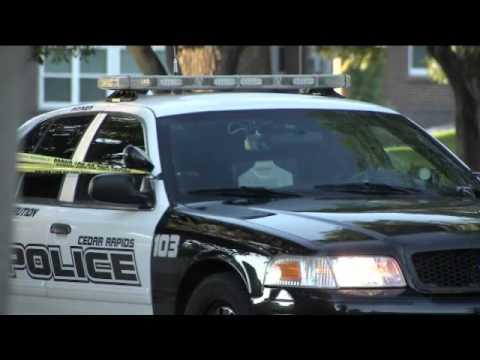 Cedar Rapids police investigate death near Coe College