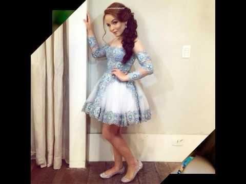 Larissa Manoela a queridinha do SBT - YouTube 981c3435f7