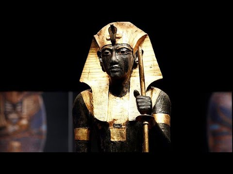 في الذكرى المئوية لاكتشافها.. كنوز قبر توت عنخ آمون في باريس…  - نشر قبل 2 ساعة