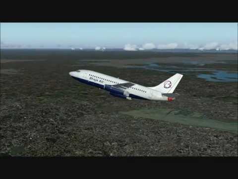Bhoja Air Crash Investigation