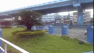 Royalty Free Video Footage | Jora Mandir VIP Road par traffic