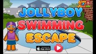 Boy Swiming Videos