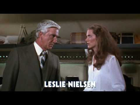 Airplane! (1980): Trailer HQ