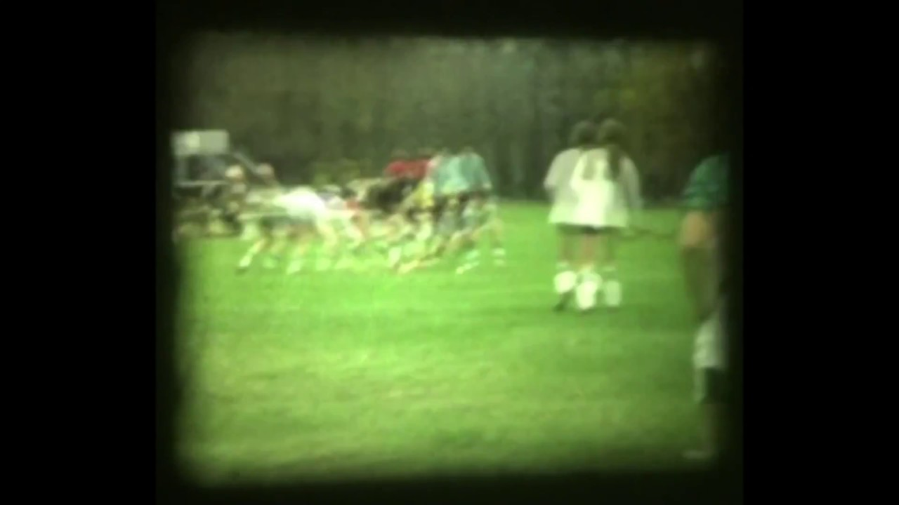 Chazy Field Hockey 1975-79