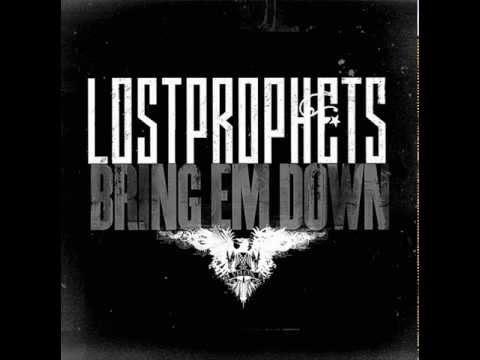 Lostprophets - Bring 'Em Down (Acoustic)