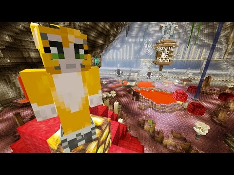 Minecraft Xbox - The Lost Sword - A Strange Place {5}