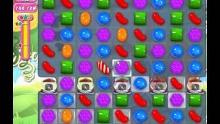 Candy Crush Saga level 809 (3 star, No boosters)