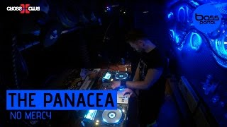 Download The Panacea - No Mercy (Techno set) [BassPortal] MP3 song and Music Video