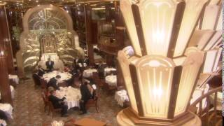Cunard Luxury Cruise Vacations,Trans Atlantic Cruises & Travel Videos