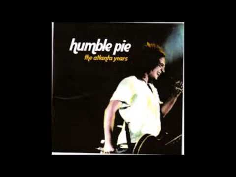 Humble Pie- Live In Concert,Annie's Club,Cincinatti.Ohio.1983