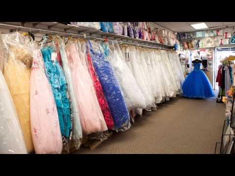 Romance Bridal San Fernando Ca