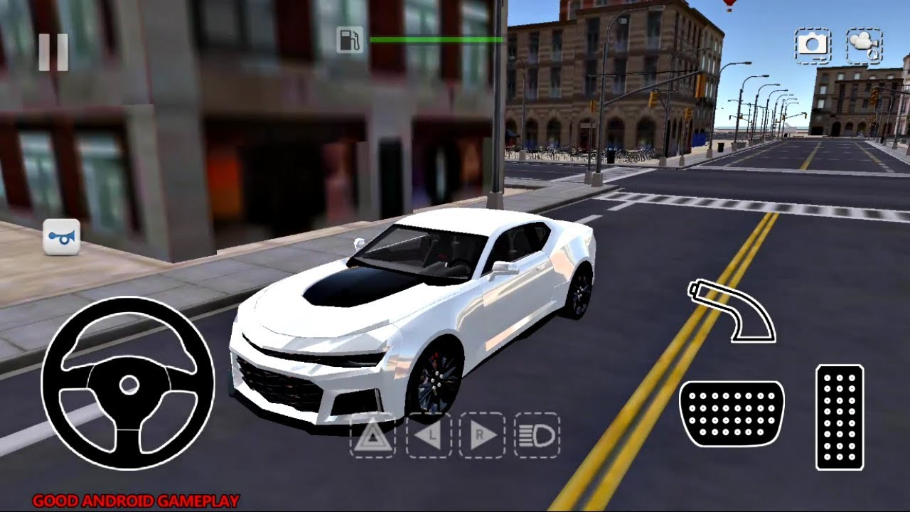 Muscle Car Zl Android Gameplay Fhd Youtube