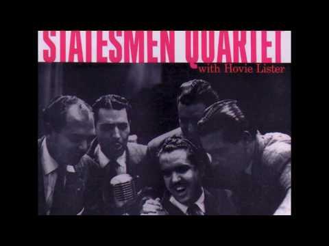 Statesmen Quartet National Quartet Convention Memphis, TN Part Four I Like The Old Time Way