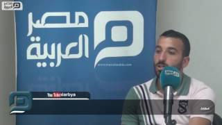 مصر العربية | محمد جمال: حسن الشاذلي هو من أطلق علي اسم أبو تريكة