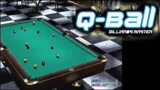Q-Ball: Billiards Master ... (PS2)