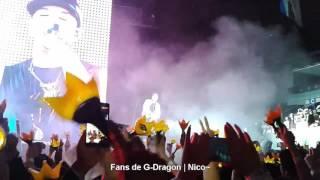 [151007] BIGBANG Bang Bang Bang ENCORE - MADE TOUR in Mexico