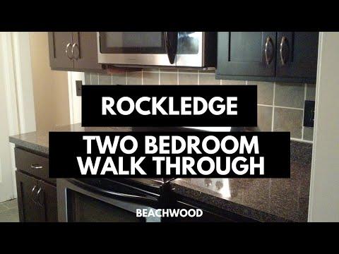 Rockledge Apartments 2 Bedroom Walk Through