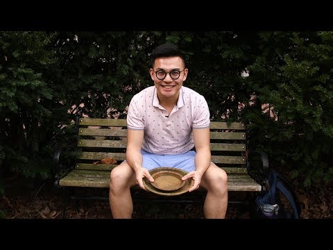Yalun Feng combines a passion for the environment with entrepreneurship