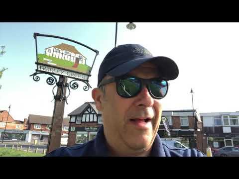 Litter on Frimley Green