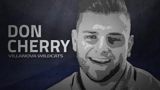 #CAAFB Game Day: Don Cherry - Villanova